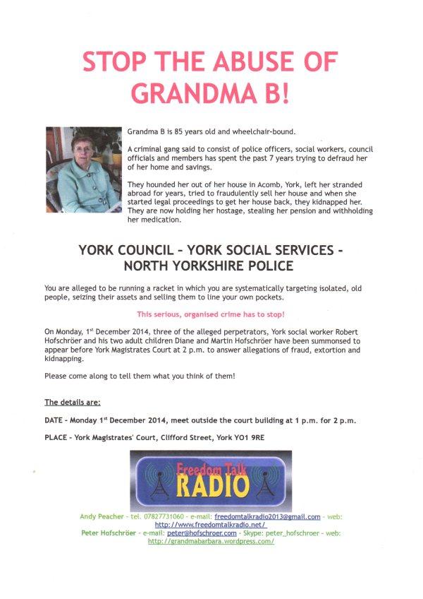 Grandma_B_Court_demo_leaflet