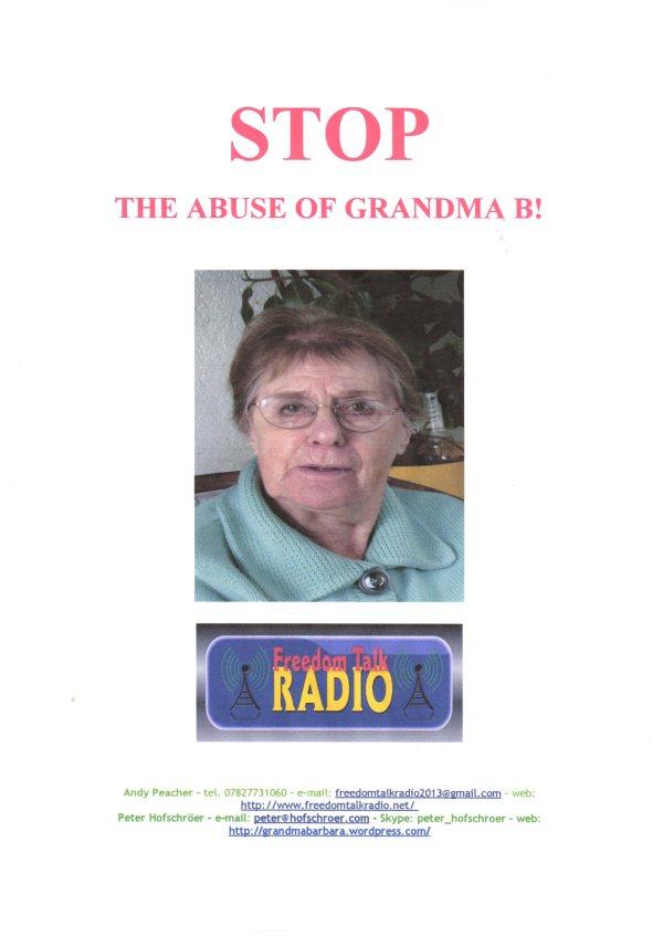 Grandma_B_poster